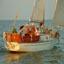 boat hippie
