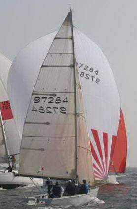 Etchells mast big spin.jpg