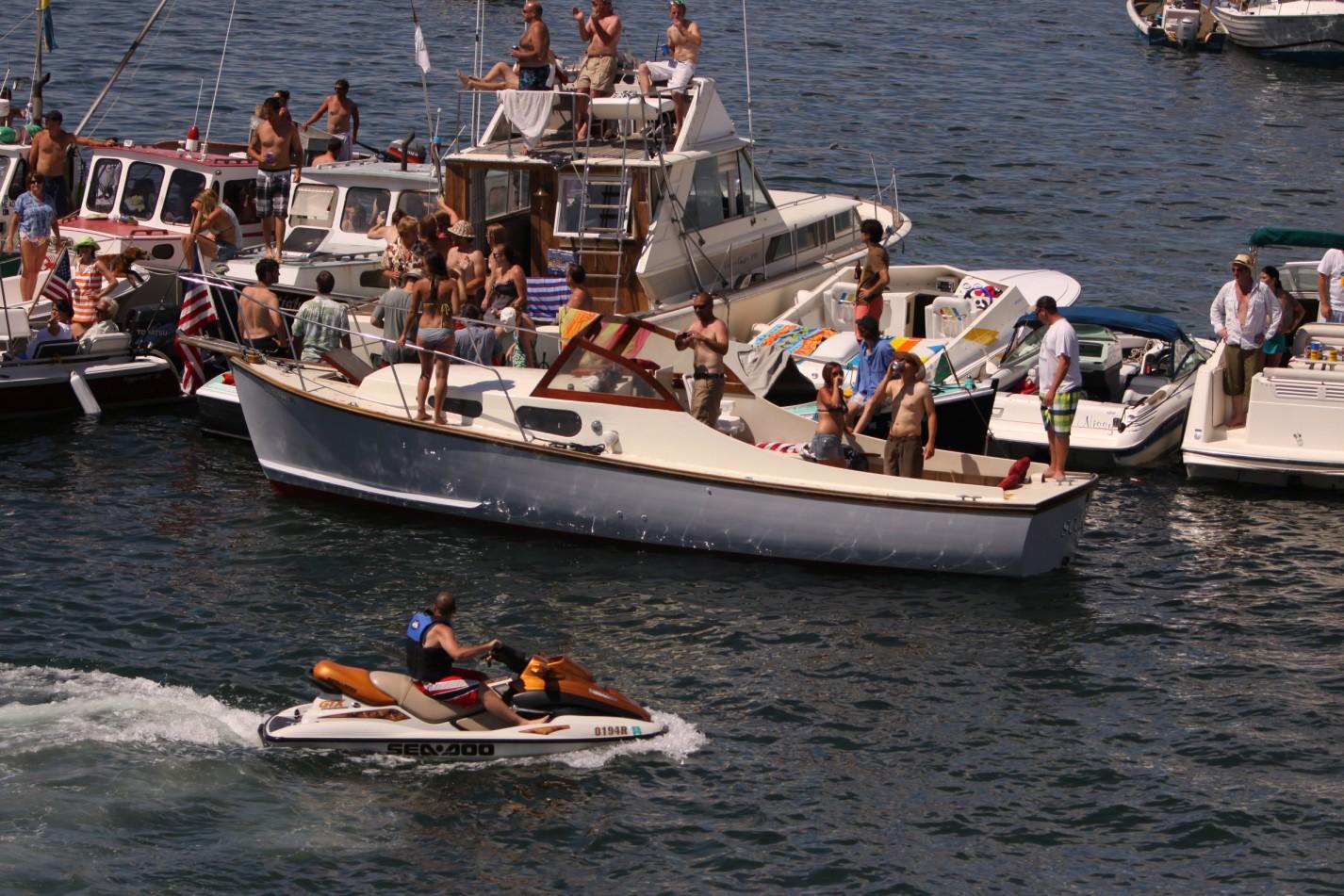 Sailors Powerboat - Page 5 - Sailing Anarchy - Sailing