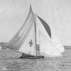 Port Phillip Sailor