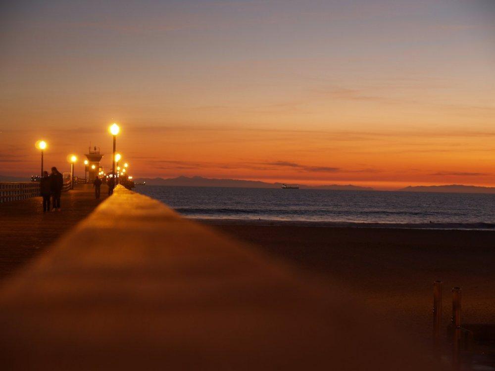 Seal Beach Pier Sunset.jpg
