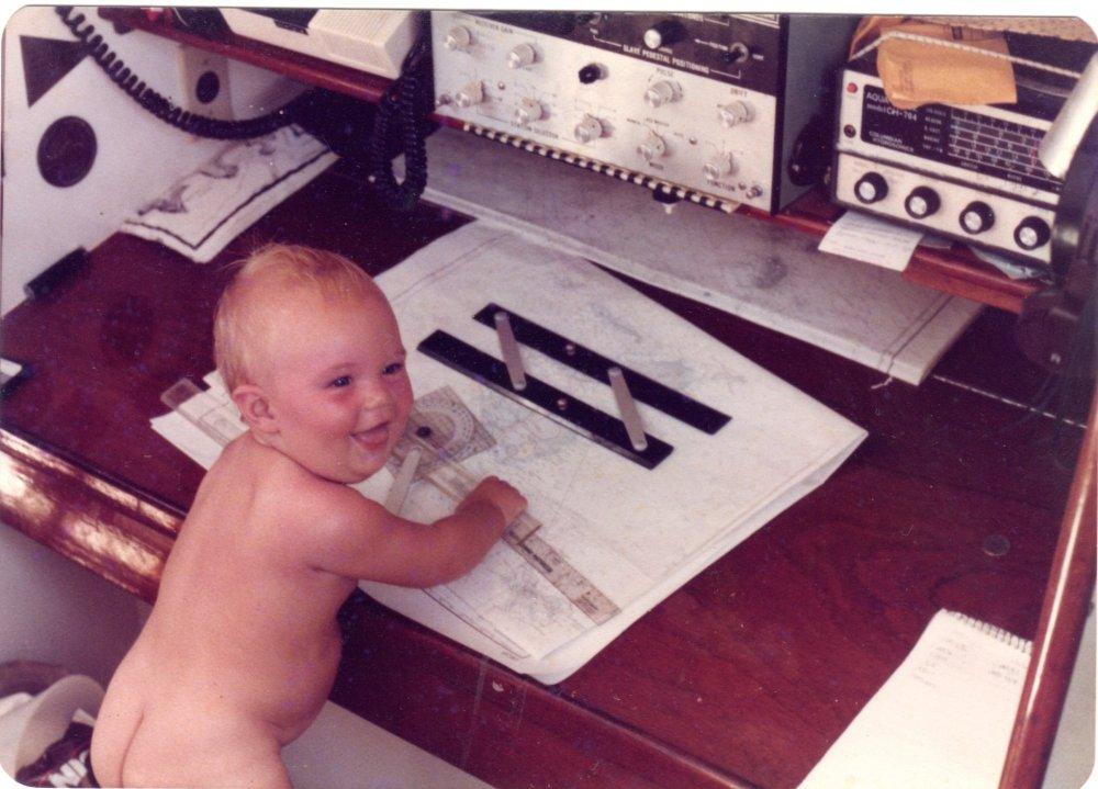 Lauren charting 2007.jpg