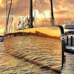 The yacht killer