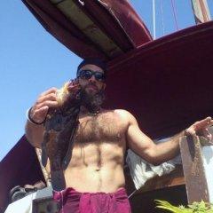 Captain Jaz