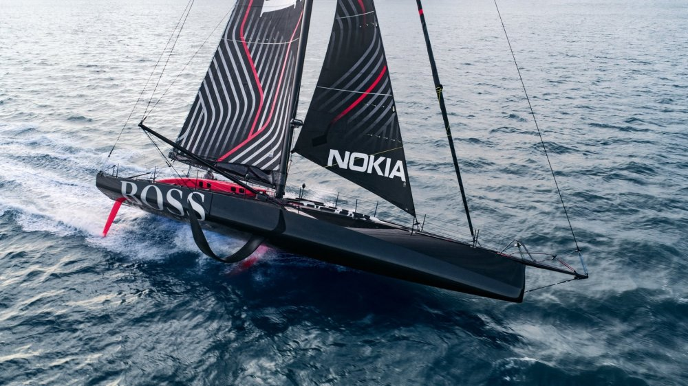 """""""The boat is performing really well. It feels like we've made some very good design decisions""""..jpg"""