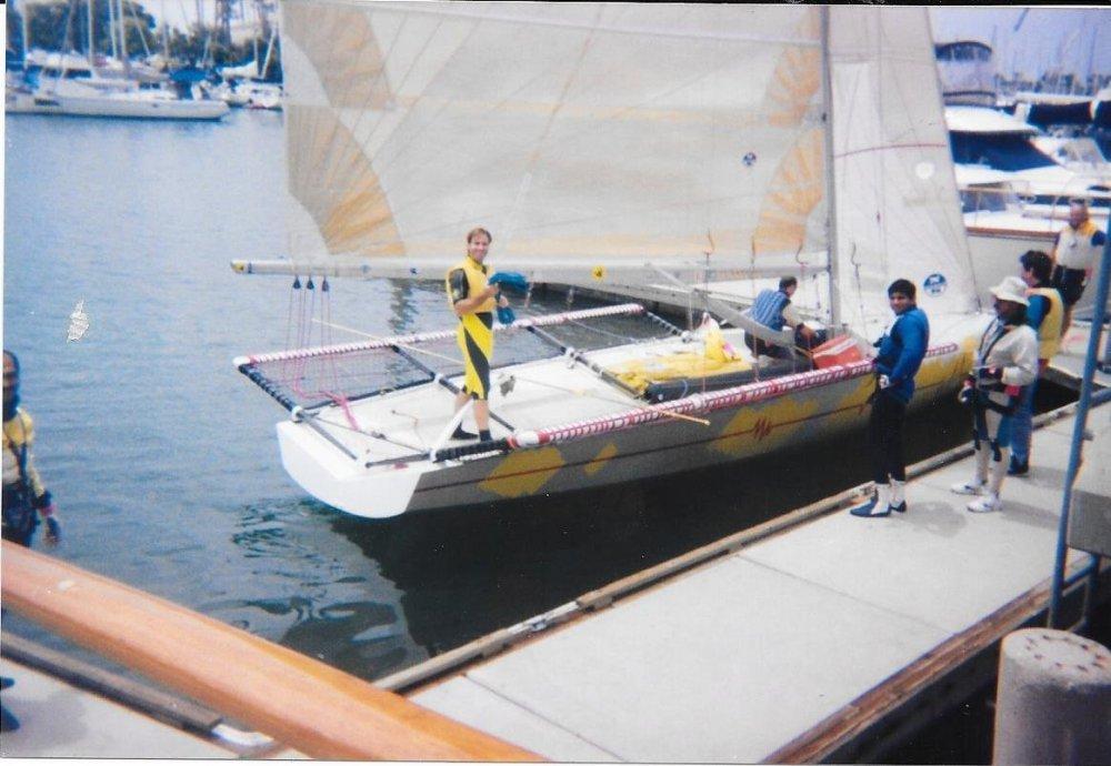 2000 Ralph W with Ultimate 30 Marina Del Rey Cal Yacht Club.jpg