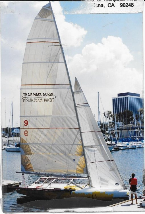 2000 Ralph W with Ziploc Ultimate 30 Marina Del Rey Cal Yacht C.jpg