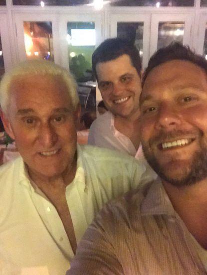 Gaetz, Roger Stone, and Greenberg.jpg