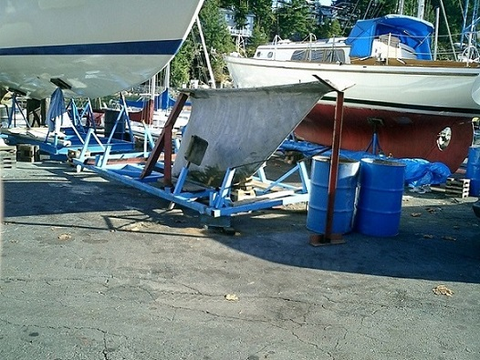 9a Keel prepped for mounting.JPG