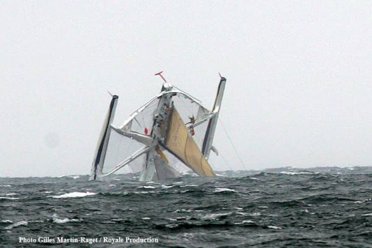 Any good pitchpole stories... - Sailing Anarchy - Sailing Anarchy ...