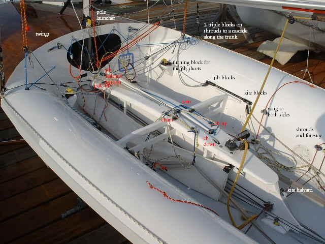 Turning around an old 505 - Dinghy Anarchy - Sailing Anarchy Forums